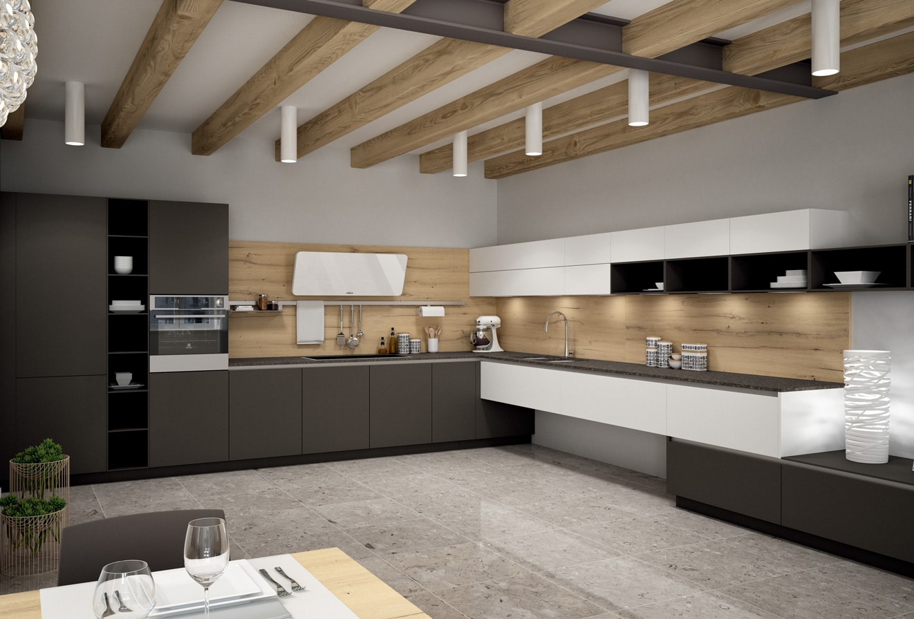 Cova Cucine Contract