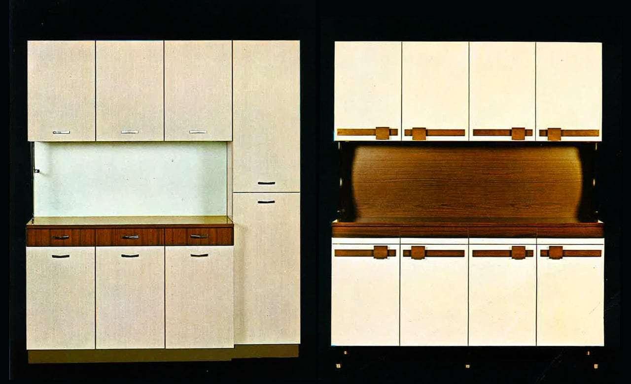 Cova Cucine 1966