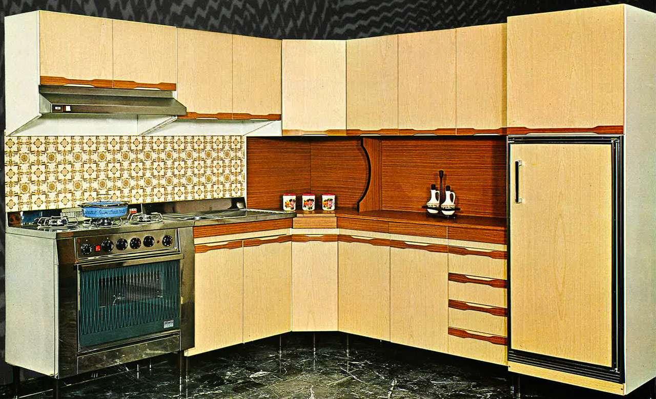 Cova Cucine 1969