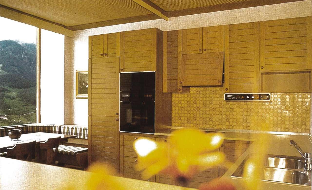 Cova Cucine 1980