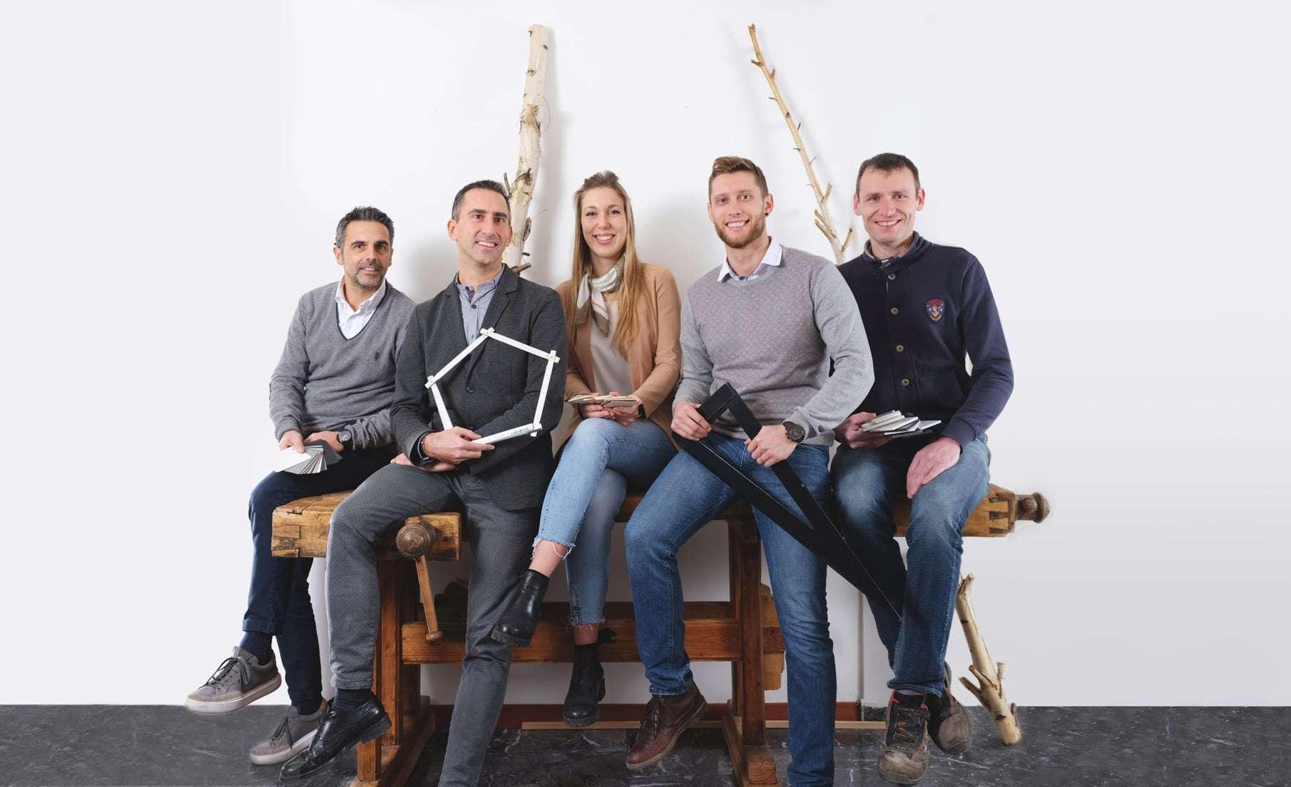 Progettazione - team cova
